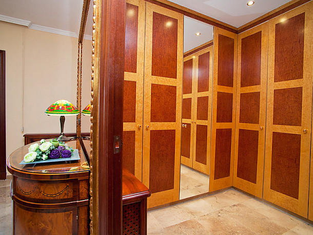 Pg gr cia valencia barcelone centre appartement 5 for Appart hotel 5 personnes barcelone