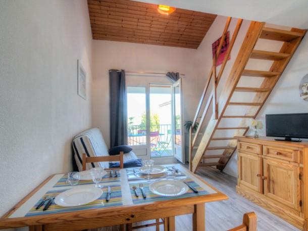 Residence Jardins De L Ocean Vaux Sur Mer Appartement 4