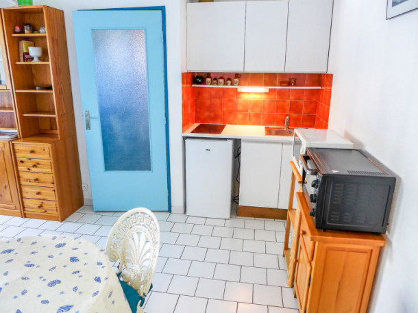 du parc ii la grande motte wohnung 4 personen ref 184804. Black Bedroom Furniture Sets. Home Design Ideas
