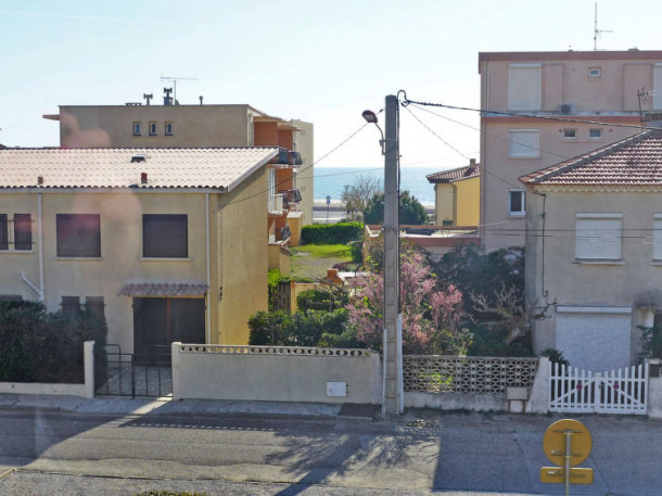 Location Appartement Narbonne Plage