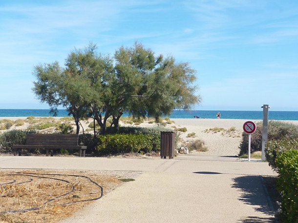 R sidence les cyclades port leucate appartement 4 personnes ref 185127 - Location vacance port leucate ...