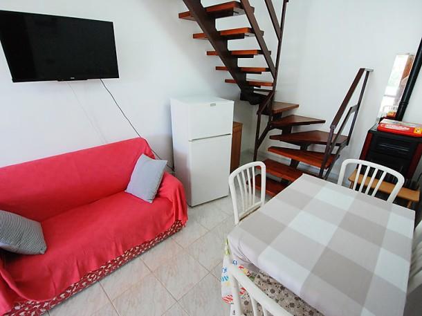 Mandorleto villasimius casa 4 persone ref 190871 for Semplice casa con 3 camere da letto piani kerala