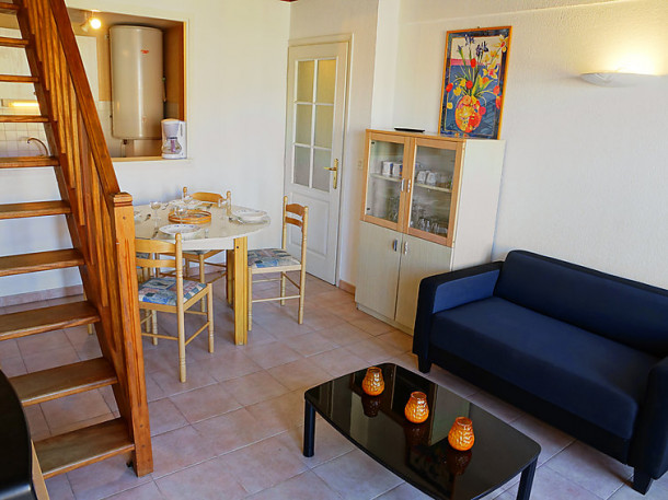 R sidence port quietude fr jus appartement 4 personnes for Location garage frejus