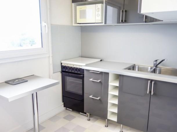 les autans royan appartement 4 personnes ref 208663. Black Bedroom Furniture Sets. Home Design Ideas