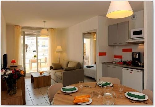 r sidence cap camargue le grau du roi appartement 4 personnes ref 210285. Black Bedroom Furniture Sets. Home Design Ideas