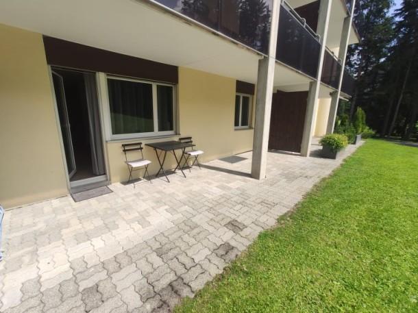 Allod-Park - Davos Platz - Wohnung 4 Personen - Ref. 214044