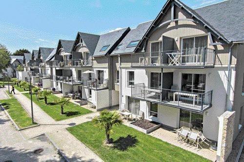 R sidence les jardin d 39 arvor b nodet appartement 2 personnes ref 224881 - Les jardins d arvor vacances bleues ...