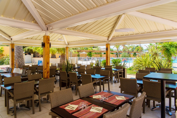 Camping l 39 oasis 3 location disponible le barcar s - Camping oasis port barcares ...