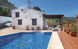 Location Vacances Frigiliana   Maison   2 Personnes   2 Pièces   1 Chambre    Photo