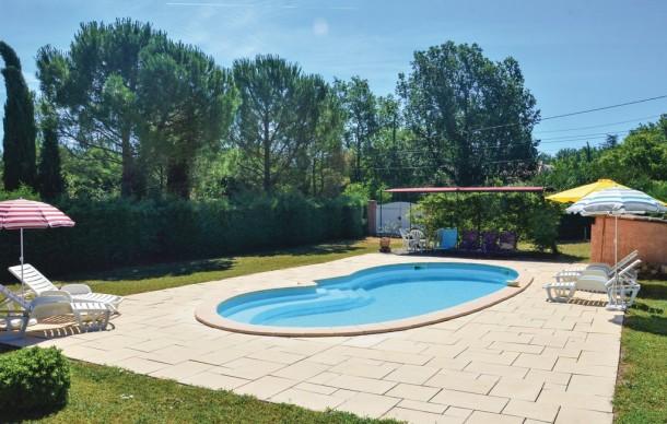 Location avec piscine priv e c reste house 8 people for Location alpes de haute provence avec piscine