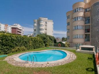 Locations vacances - Castro Urdiales - Appartement - 4 personnes - Photo N°1