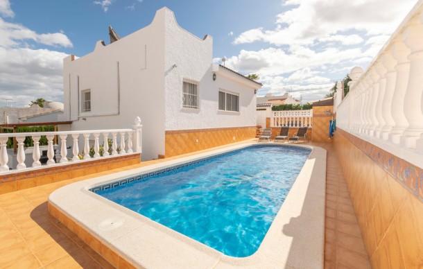 Location prestige avec piscine priv e san miguel de salinas maison 6 personnes ref 264507 - Location de vacances san miguel mexique ...