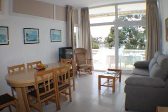 Locations vacances - Rosas - Appartement - 4 personnes - Photo N°1