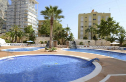 Holiday Al Calpe Apartment 4 People 2 Rooms 1 Bedroom Photo
