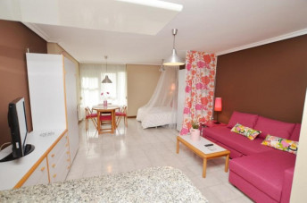 Locations vacances - Isla - Appartement - 4 personnes - Photo N°1