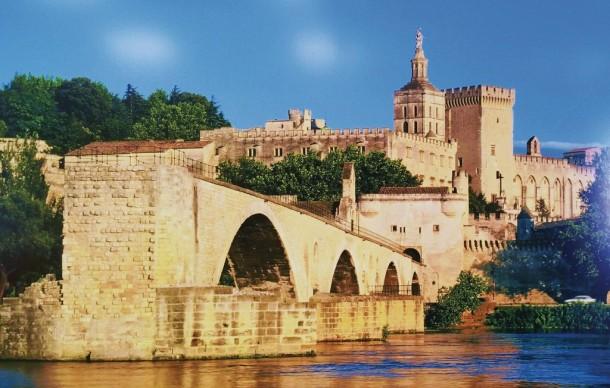 Location avec piscine priv e avignon maison 8 for Avignon location maison