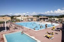 Locations vacances - Aubignan - Maison - 4 personnes - Photo N°1
