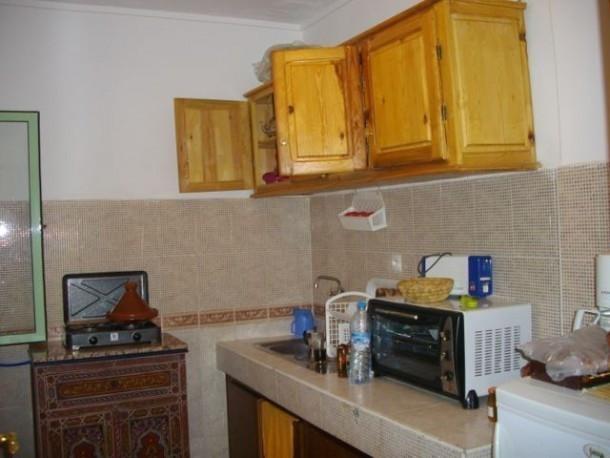 s jour pas cher a marrakech marrakech appartement 4 personnes ref 309911. Black Bedroom Furniture Sets. Home Design Ideas