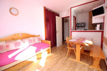 Locations vacances - Valfréjus - Appartement - 4 personnes - Photo N°1