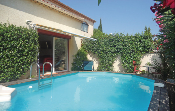 Location prestige avec piscine priv e villeneuve l s - Location vacances avec piscine privee ...
