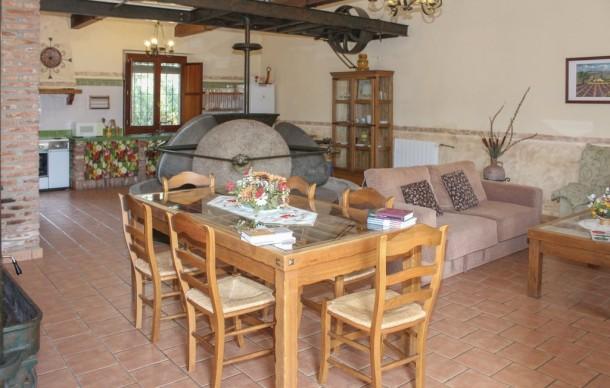 Location avec piscine priv e villaviciosa de c rdoba for Villa 6 personnes piscine location vacances montauban