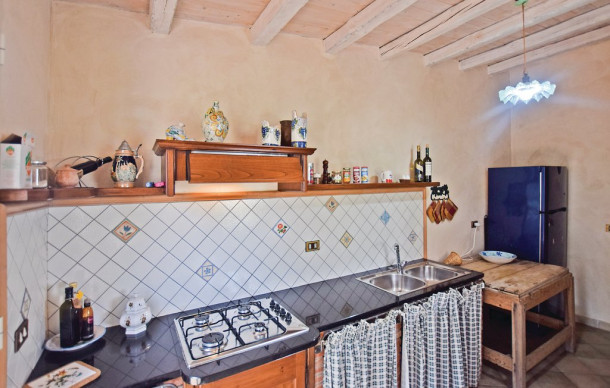 Casa montesole licata house 4 people ref 323094 for Schedule j bedroom description