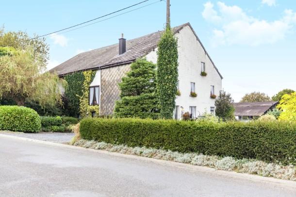 Bourcy Bastogne Maison 11 Personnes