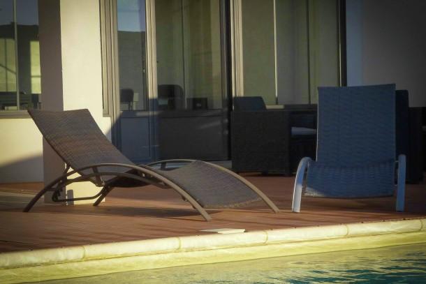 Belle villa avec piscine priv e narbonne narbonne for Villa 6 personnes piscine location vacances montauban