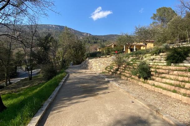 Le calicou bargemon villa 10 personnes ref 337567 for Brome piscine danger