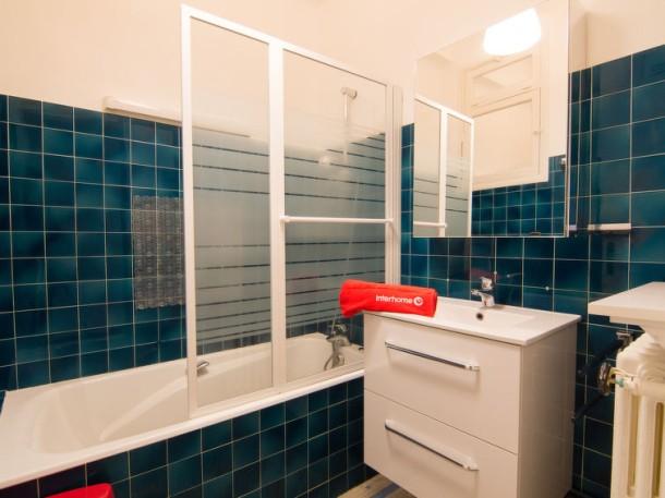 le provence dinard appartement 4 personnes ref 352729. Black Bedroom Furniture Sets. Home Design Ideas