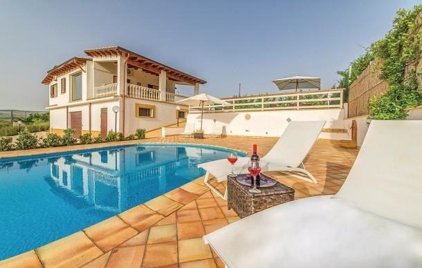 1bc07c3d85c71 La casa sul lago - Sambuca di Sicilia - Casa 6 personas - Ref. 355947