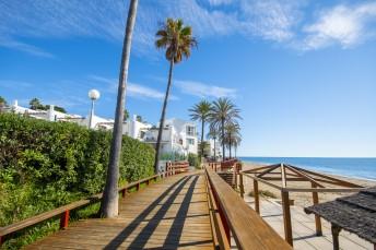 Locations vacances - Mijas Costa - Appartement - 4 personnes - Photo N°1