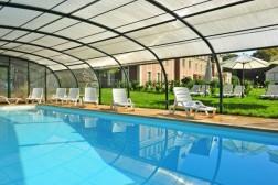 Location haute normandie 6 personnes 19 locations for Camping haute normandie avec piscine couverte