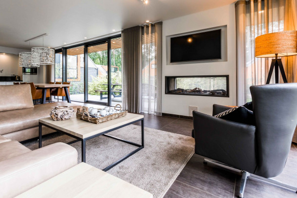 (Voir la carte) Villa - 6 personnes - 4 pièces - 3 chambres - 135 m²