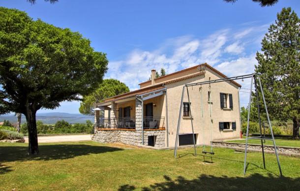Location avec piscine priv e beaulieu maison 6 for Ardeche location maison avec piscine
