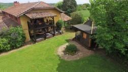 Locations vacances - Moncorneil Grazan - Gite - 4 personnes - Photo N°1
