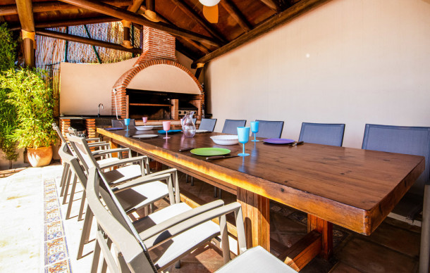 Location prestige avec piscine priv e riviera del sol for Residence vacances avec piscine privee