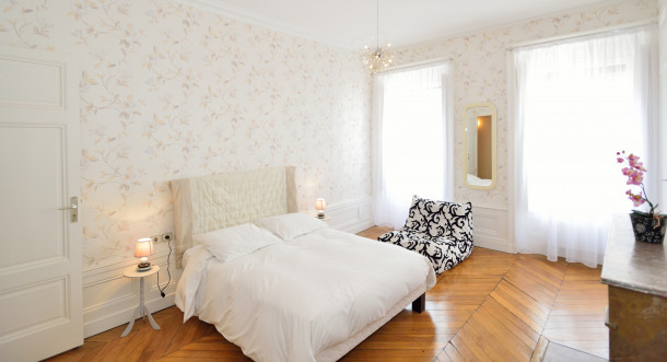 Location Appartement Confluence