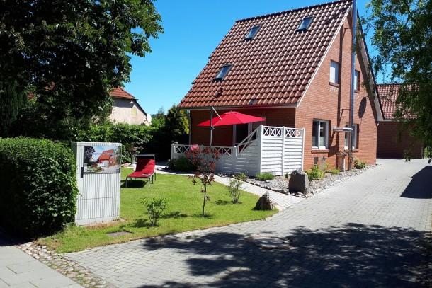 Ferienhaus Sternchen Insel Rugen Wiek Haus 6 Personen