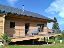 location chalet ski autriche