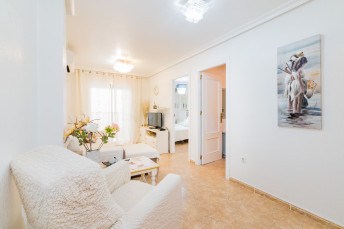 Locations vacances - Torrevieja - Appartement - 4 personnes - Photo N°1