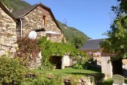 Locations vacances - Viscos - Gite - 4 personnes - Photo N°1