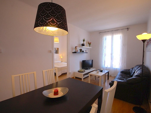 apartment barcelona near beach barcelone vila olimpica