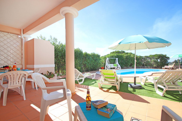 (See map) Villa - 7 people - 4 rooms - 3 bedrooms - 126 m²