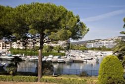 Locations vacances - Mandelieu - Appartement - 4 personnes - Photo N°1