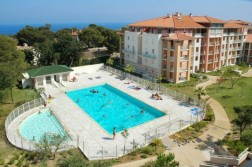 Locations vacances - Saint Aygulf - Appartement - 4 personnes - Photo N°1