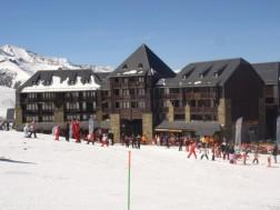 Locations vacances - Peyragudes - Appartement - 4 personnes - Photo N°1