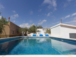 Location villa tarragone 387 locations vacances tarragone for Casa de campo con piscina privada