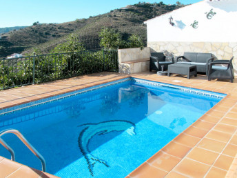 Locations vacances - Frigiliana - Bungalow - 4 personnes - Photo N°1