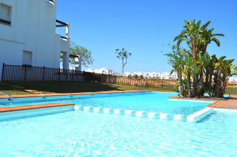 Locations vacances - Roldán - Appartement - 4 personnes - Photo N°1